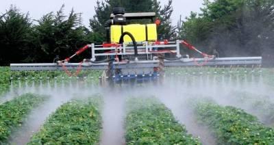 Elektrostatyka - nowy trend w opryskiwaniu roślin